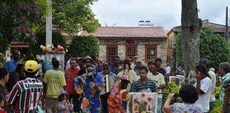 Eventos em São Thomé