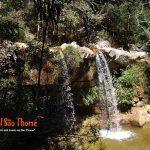 Cachoeira Vale das Borboletas em São Thomé das Letras