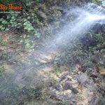 Cachoeira da Chuva Sobradinho São Thomé das Letras MG