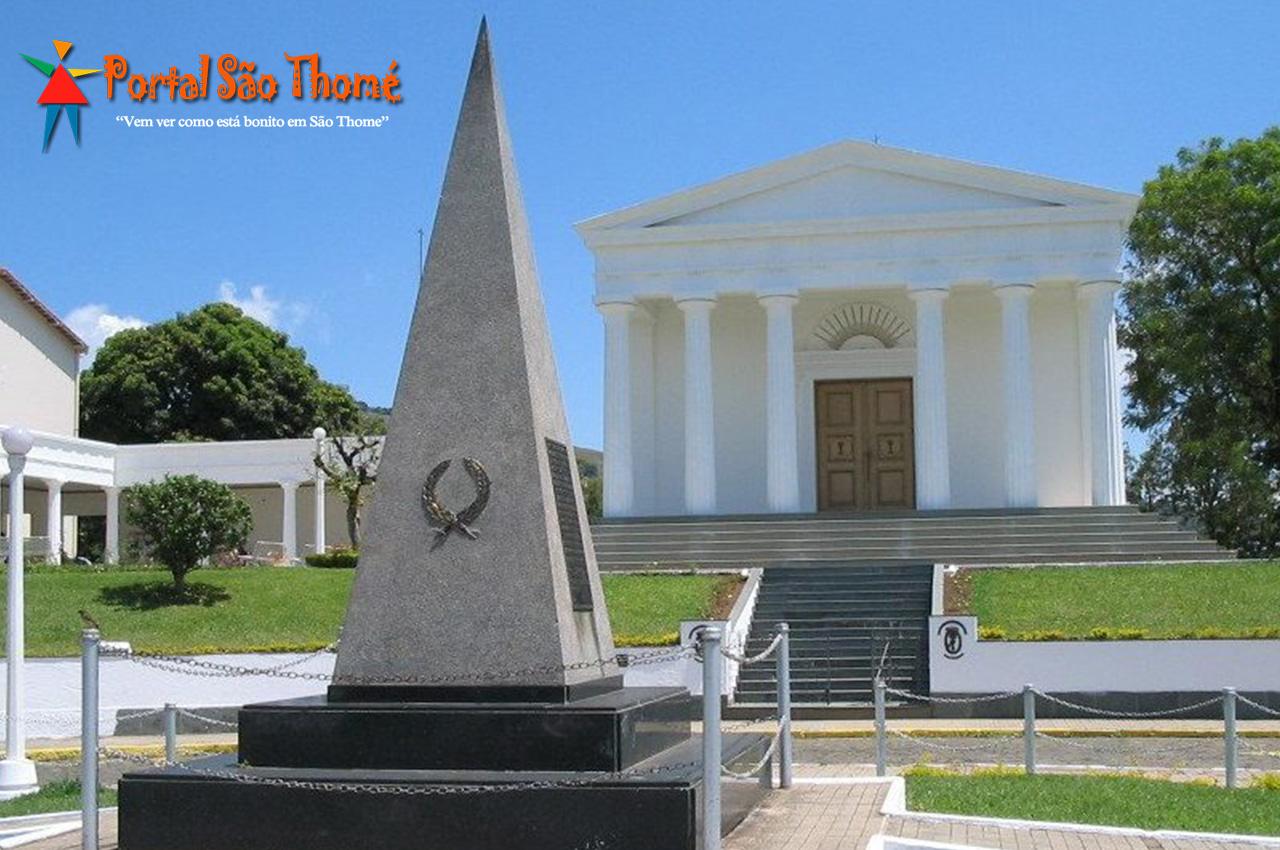Oitava Cidade - Templo da Eubiose - Sede em São Lourenço MG