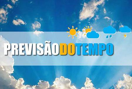 Previsão do Tempo em São Thomé das Letras