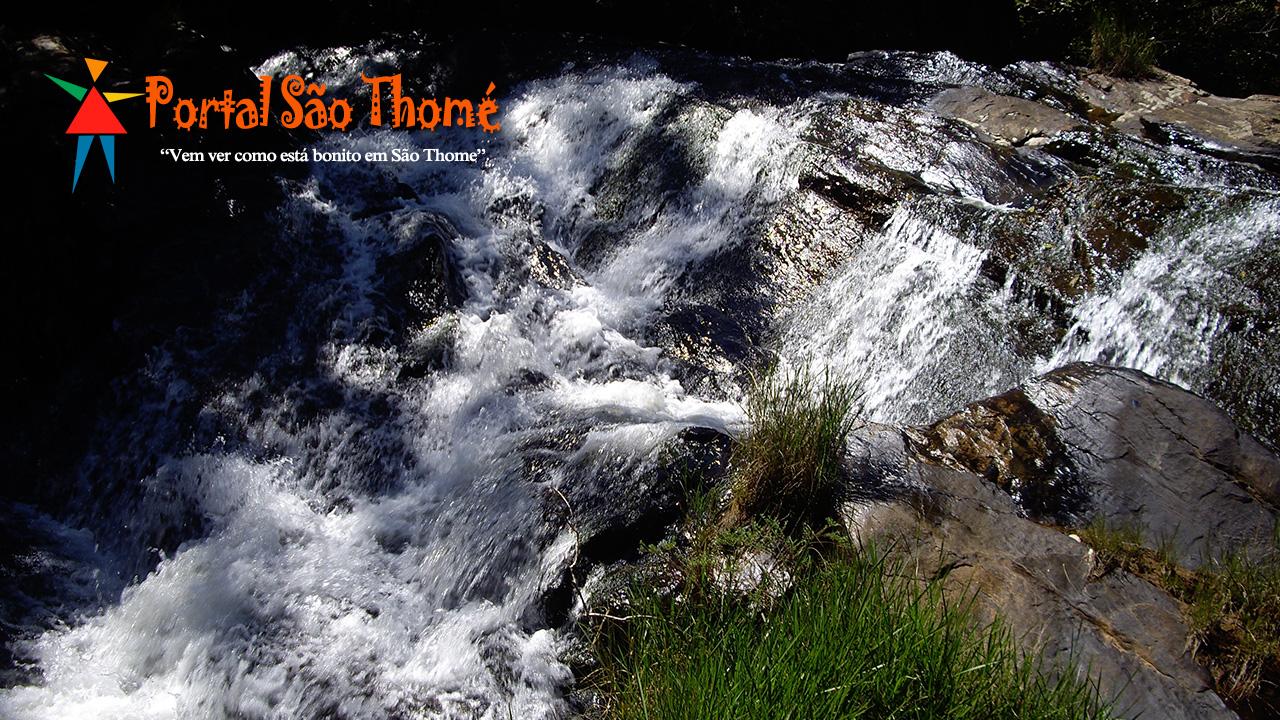 Cachoeira Eubiose São Thomé das Letras MG