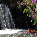 Cachoeira Paraíso São Thomé das Letras MG