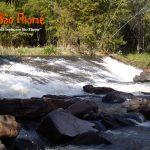 Cachoeira São Thomé