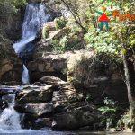 Cachoeira Véu de Noiva São Thomé das Letras MG