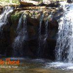 Cachoeira do Flávio São Thomé das Letras MG