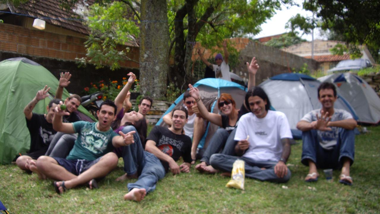 Camping do Cid São Thomé das Letras