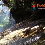 Gruta do Sobradinho Cachoeira da Gruta